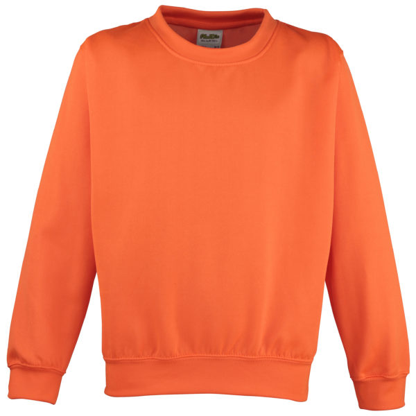 JH34JAWD electric sweatshirt