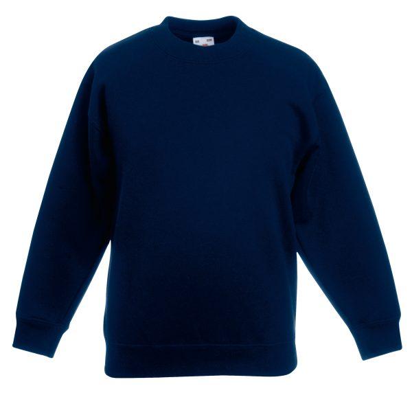 SS801Kids premium sweatshirt