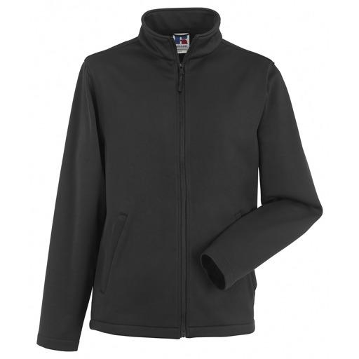 Russell Smart Softshell Jacket