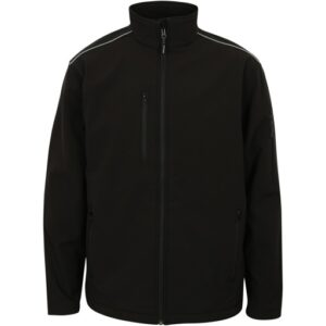 Result Ripstop Softshell Jacket