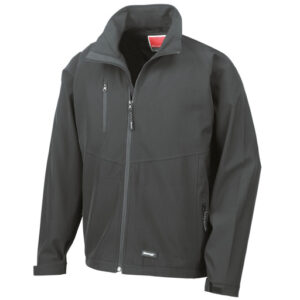 Result Base Softshell Jacket