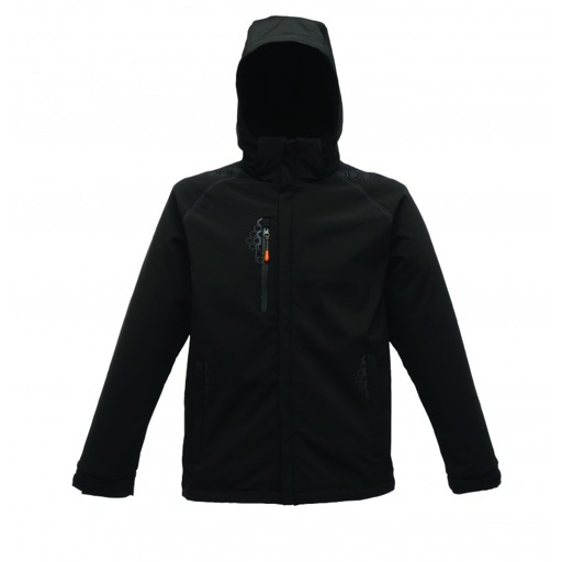 Regatta Repeller Lined Softshell