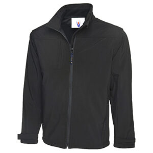 Uneek Softshell Jacket