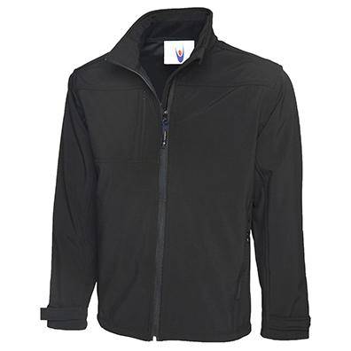 Uneek Softshell Jacket