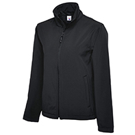 Classic Full-Zip Jacket