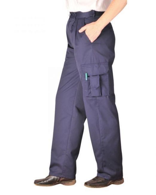 Portwest Ladies Combat Trousers