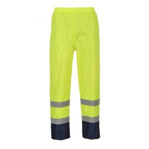 Portwest Classic Contrast Trouser