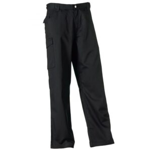Cotton Twill Workwear Trouser