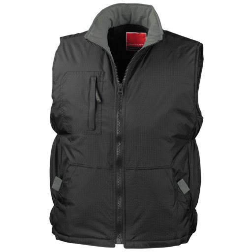 Result Ripstop Gilet