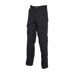 Uneek Cargo Pocket Trousers