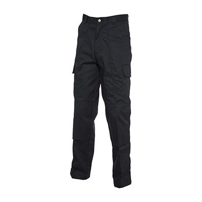 Uneek Cargo Pocket Trousers